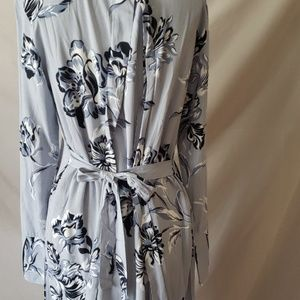 Joe Fresh Dresses - Blue cotton dress